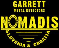 Garrett - Nomadis - detektori metala